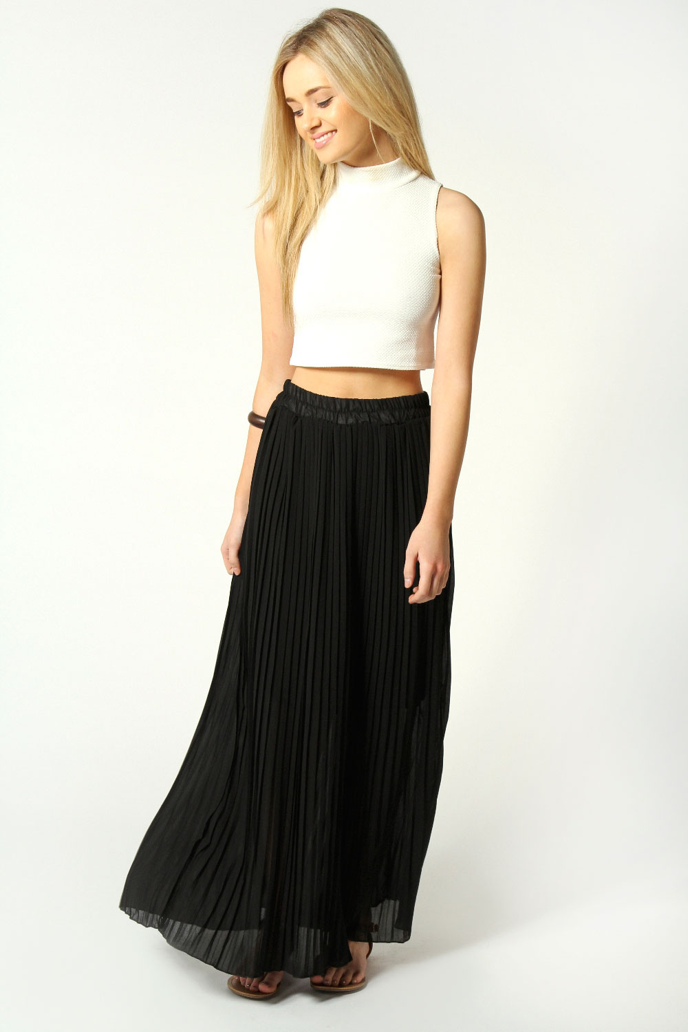 Black Maxi Skirt: Grab A one Today
