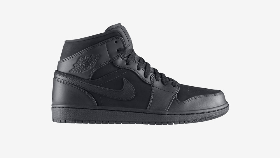 black sneakers affordable alternatives | 5 blacked-out sneakers for $100 and under |  highsnobiety UAHVABE