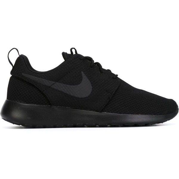 black sneakers nikerun.ml on DJTDLAI