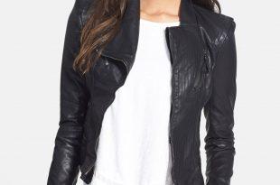 blanknyc faux leather jacket | nordstrom DMFPONH
