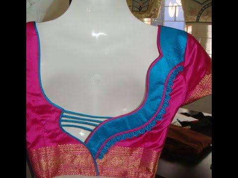 blouses designs 50 indian saree blouse designs IWBOXHN