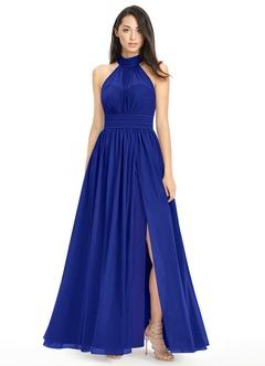blue bridesmaid dresses azazie iman azazie iman WLMCLHT