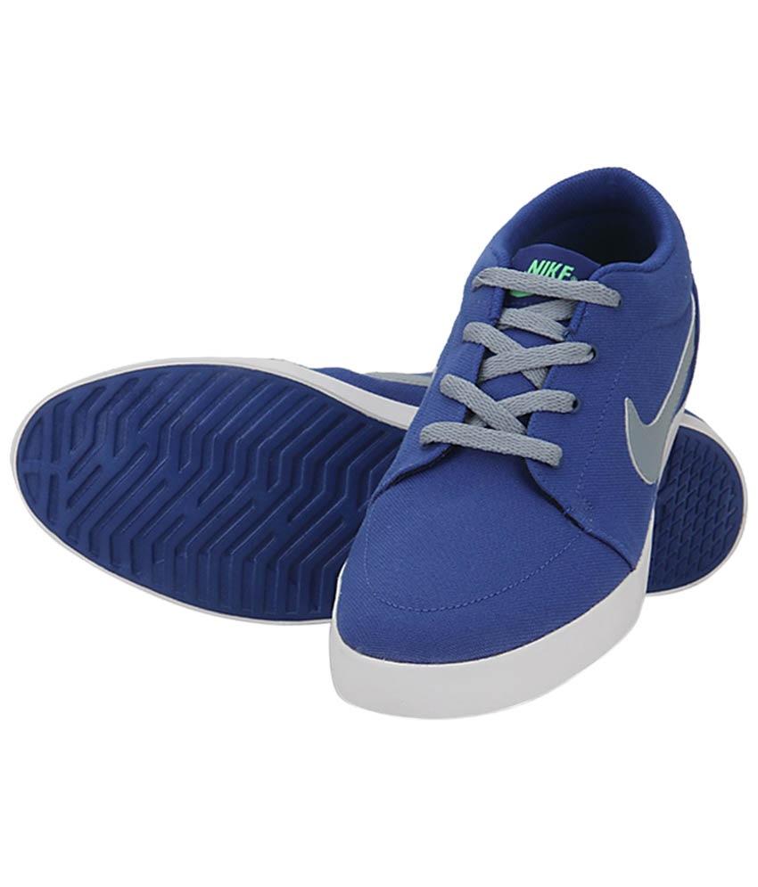 blue shoes nike blue casual shoes nike blue casual shoes ... CNCYRQG