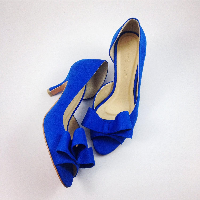 blue shoes something blue wedding shoes, electric blue wedding shoes, cobalt blue  bridal shoes, blue ERHFRJF