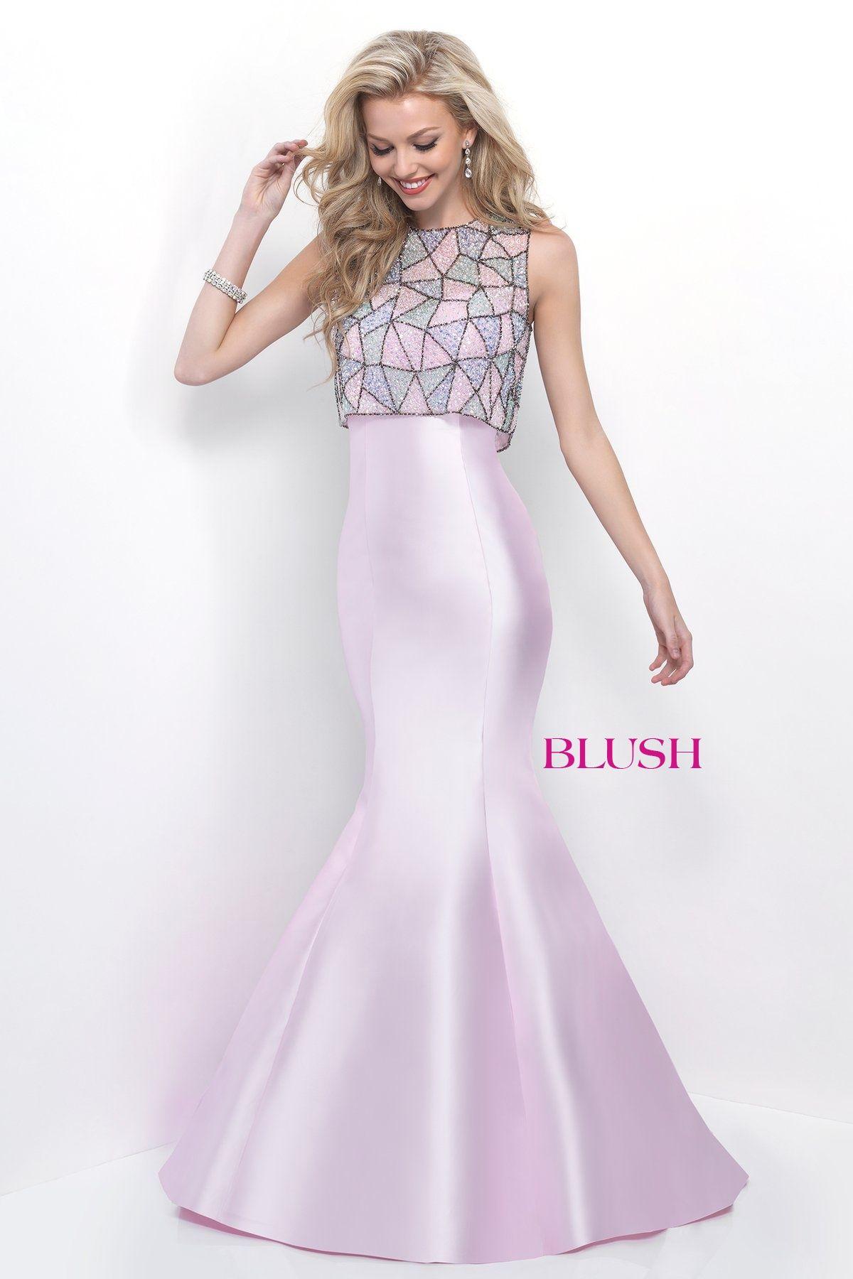 blush prom dresses style 11203 style 11203 QHBHYNY