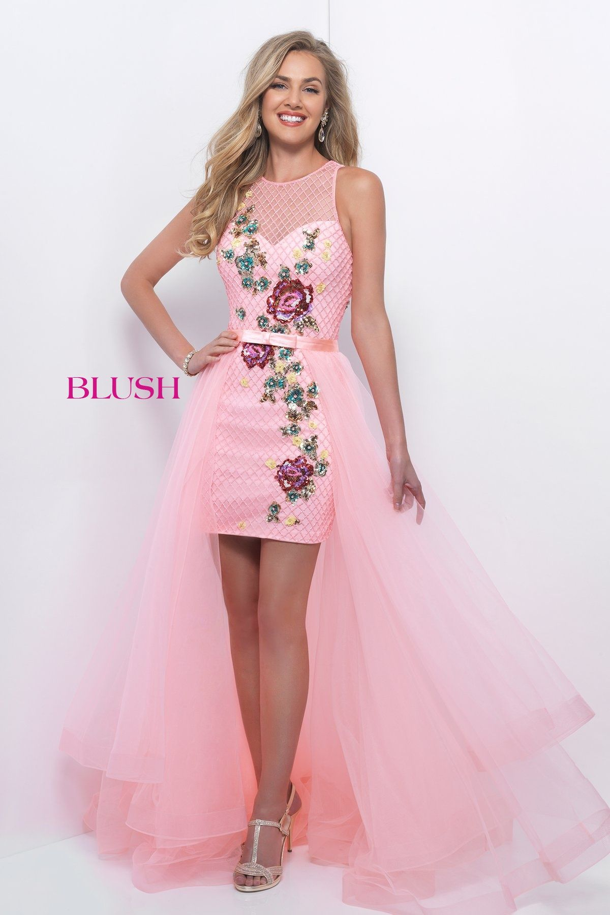 blush prom dresses style 11205 style 11205 FNZGNSG
