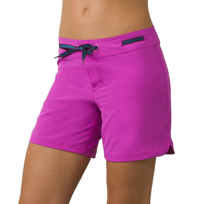 board shorts for women prana silvana boardshorts - womenu0027s | evo RRCQNKH