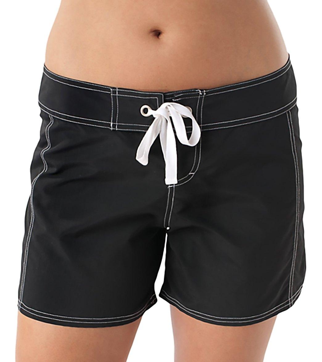 board shorts for women tommy bahama womenu0027s 5 ZABXFHR