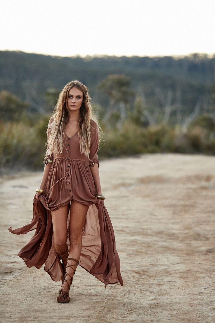 Everything you need to know about bohemian style