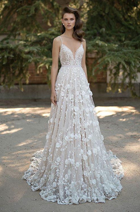 bohemian wedding dress 02 17 rustic ideas plum pretty sugar. boho lace wedding dressembroidered ... NLXAJVZ