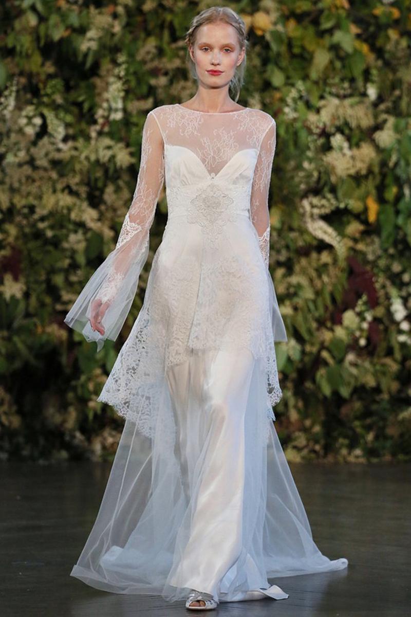 bohemian wedding dress 115 best bohemian wedding dresses - boho wedding dress ideas for hippie  brides WVZUVWX