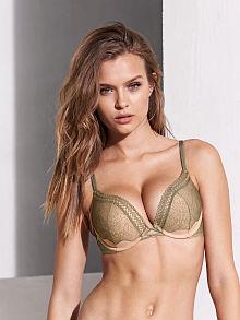 bombshell bra add-2-cups push-up bra ILCQJMD