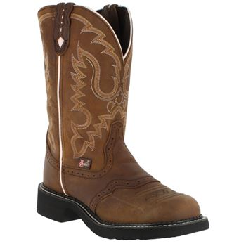 boots for women justin womenu0027s gypsy collection 11 EXUBKLQ