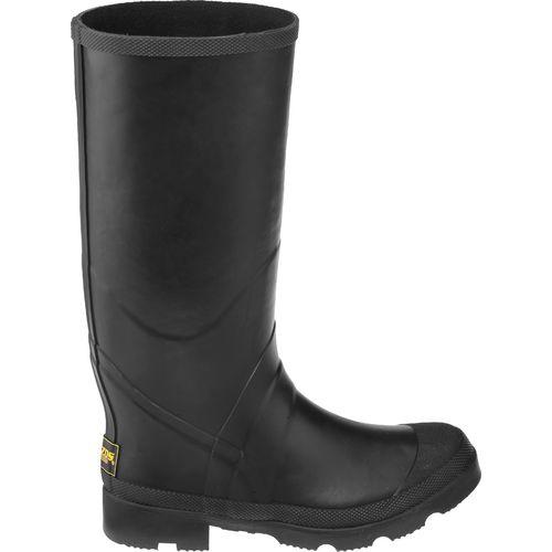 brazos menu0027s midnight ii ns rubber boots URQQROH
