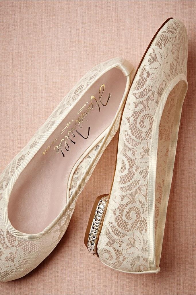 Importance of  Bridal Flats