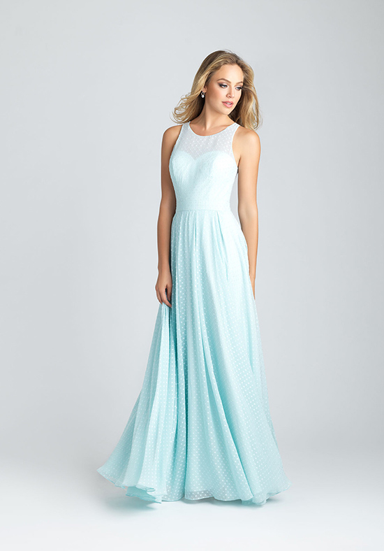 brides maid dresses allure bridesmaids 1542 illusion bridesmaid dress PBRILUV