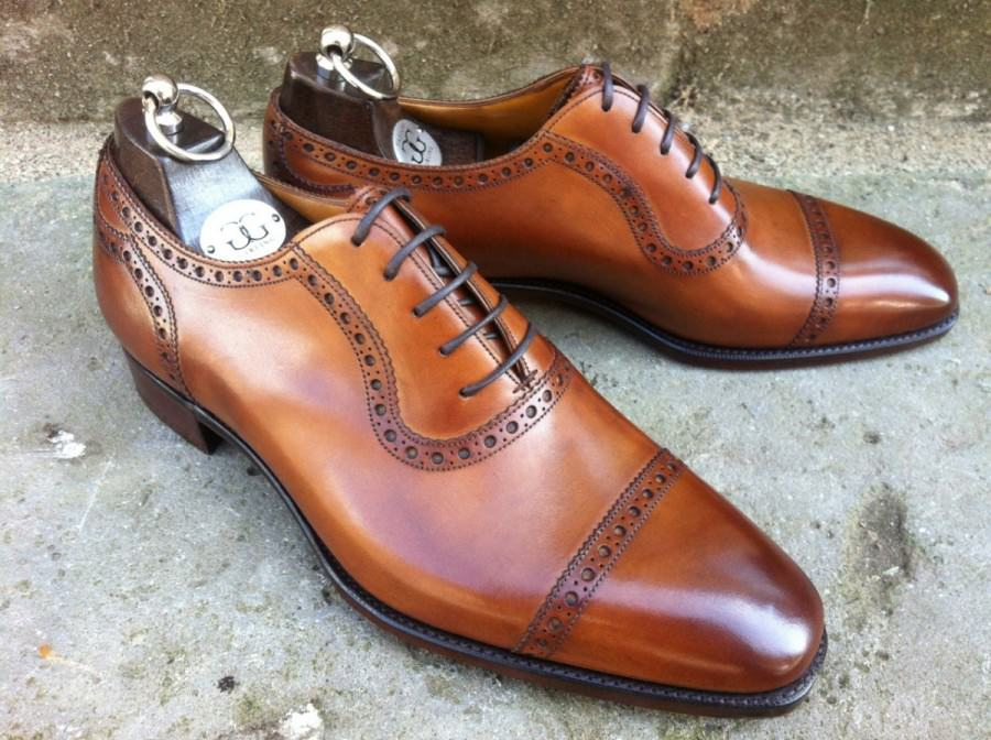 What you need to know about brogue shoes