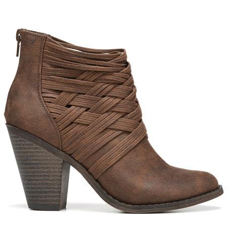 brown heels fergie whisper - cognac BDKVKTF