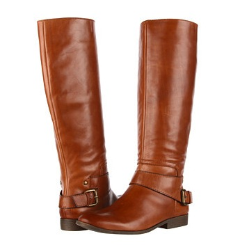 brown leather boots 1000 images about nine west riding boots on pinterest | brown . YHAPWQP