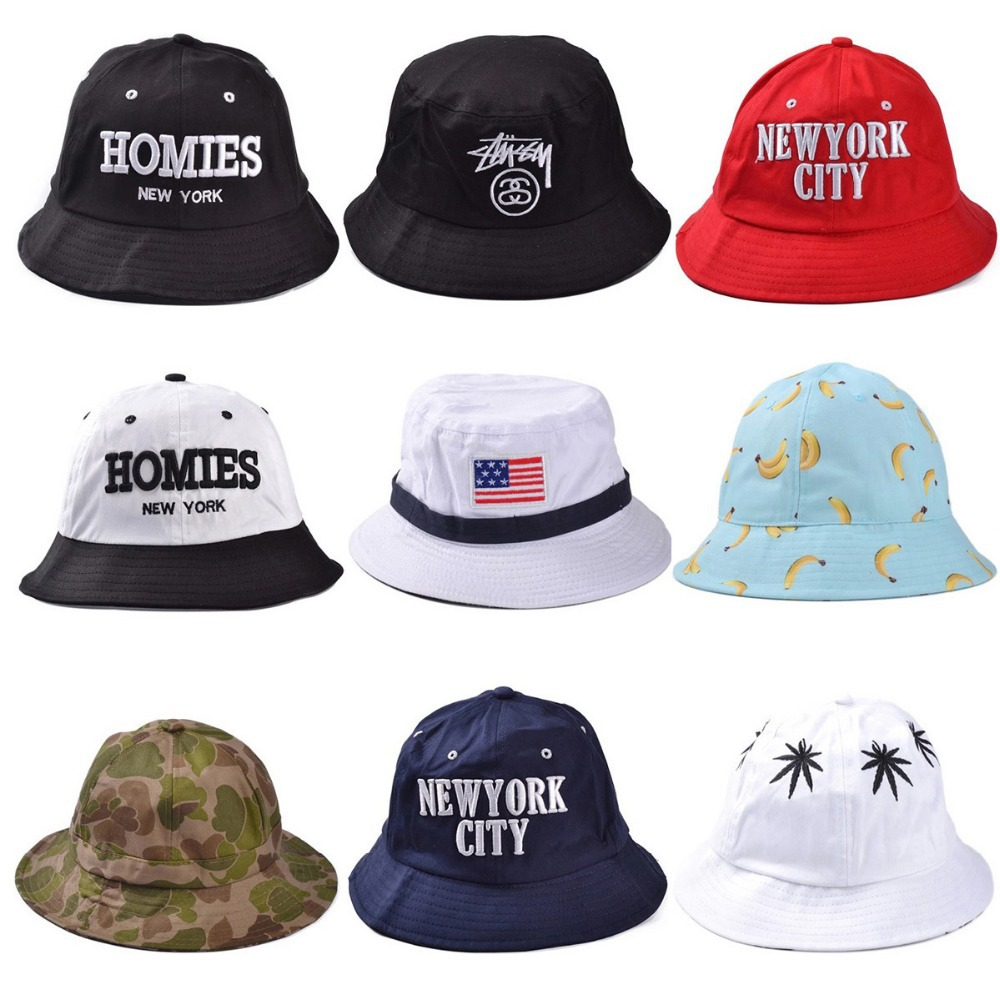 Bucket hats for men- great accessory for men
