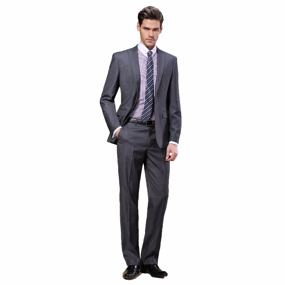business suit brand daro fashion men suits new arrival slim blazer business wedding suit  jacket pants KVNPREY