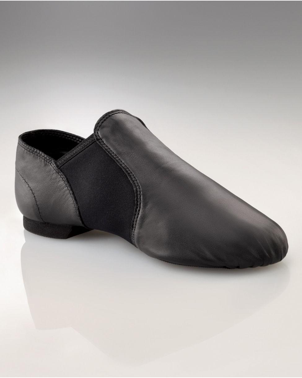 capezio shoes capezio adult e-series jazz slip on- ej2 EVYUZHU