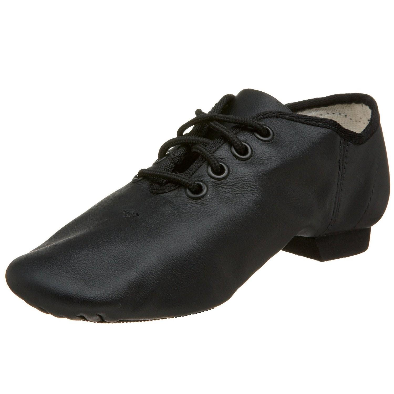 capezio shoes capezio adult e-series oxford jazz shoe- ej1a VLLVZSX