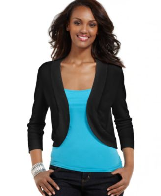 cardigan sweaters for women jessica howard bolero cardigan JTDFXIR
