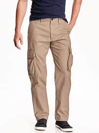cargo pants for men broken-in cargos for men QYJNTKO
