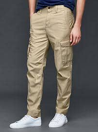 cargo pants for men cargo slim fit pants JVRKXWF