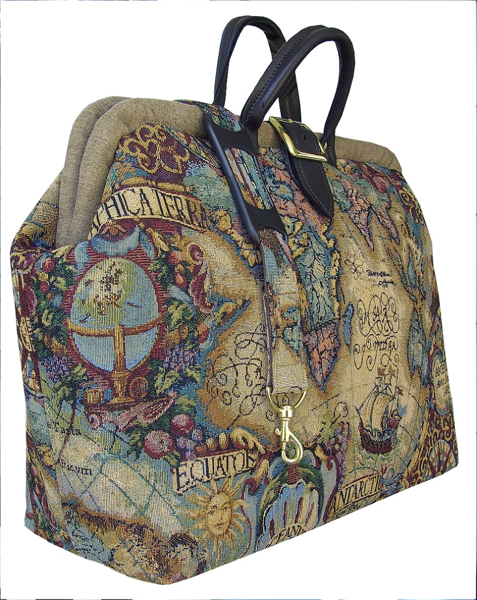 carpet bags bild-2037, click arrow on right of pic STJJXPM