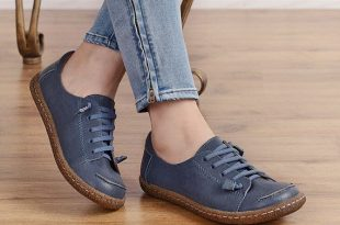casual shoes for women leather shoes for women, oxford shoes, close shoes, flat shoes,casual shoes,  close shoes QKKOUCC