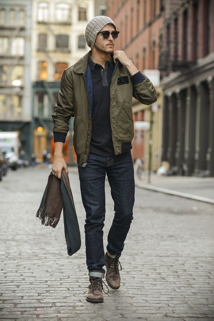 How to choose the best casual wear for men