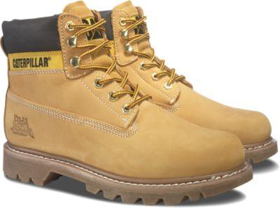 cat shoes cat colorado boot, honey, dynamic QCNJRNN