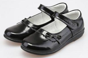 children formal shoes school shoes wedding performance black action leather  shoes big girls kids RIYEDTR