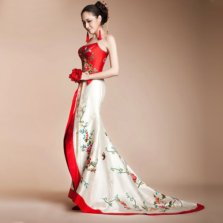 chinese wedding dress 25+ best ideas about chinese wedding dresses on pinterest | chinese bride, chinese  wedding FVMGBHK