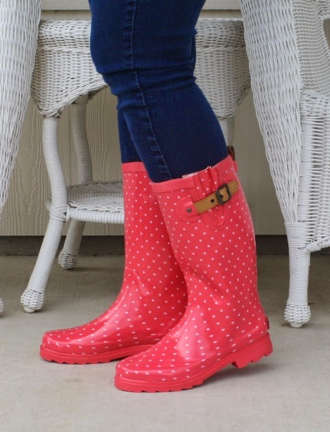 chooka rain boots these absolutely ... ASCXMDY