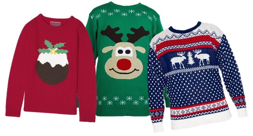 christmas jumper christmas-jumpers JKABKEI