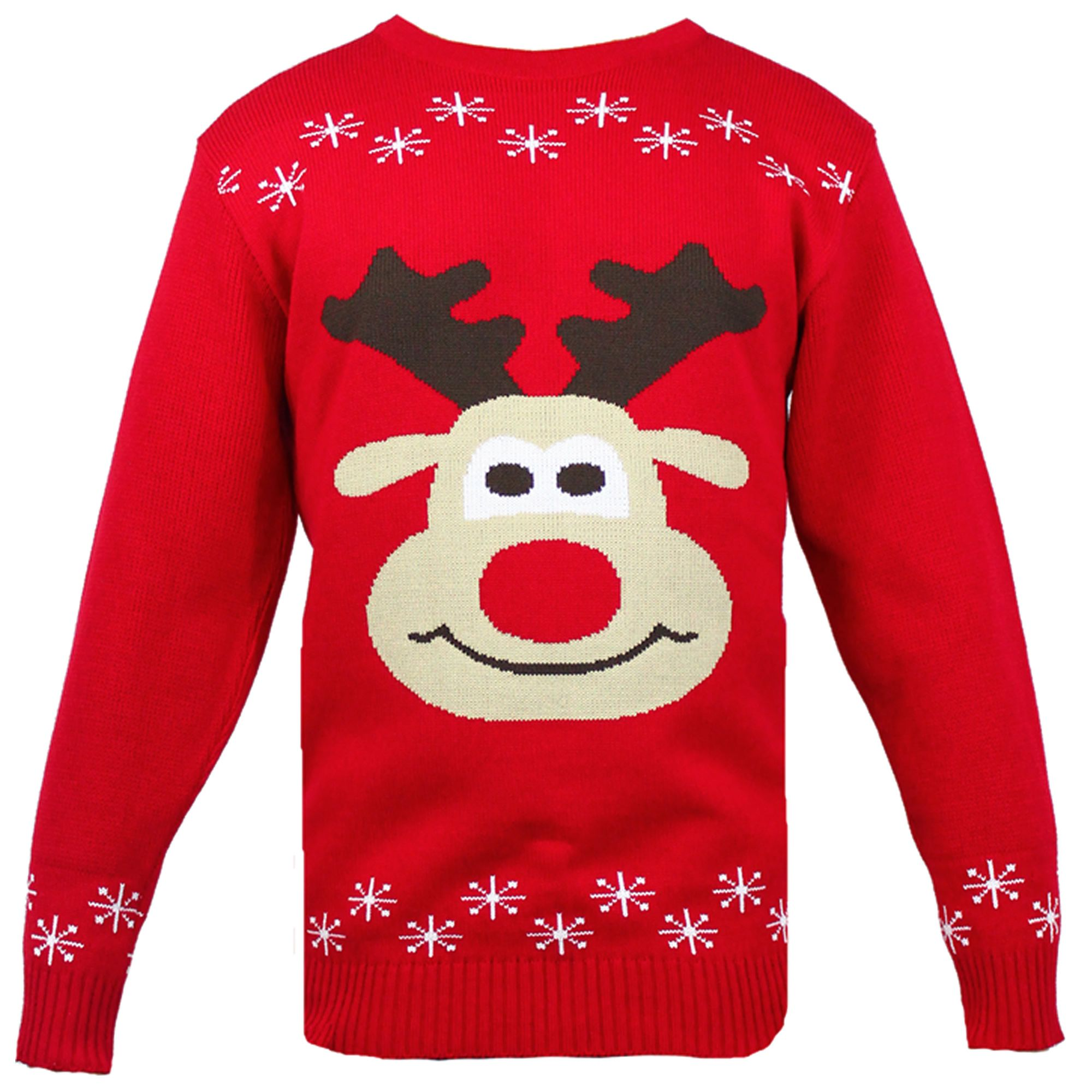 christmas jumper day KRKZZEY