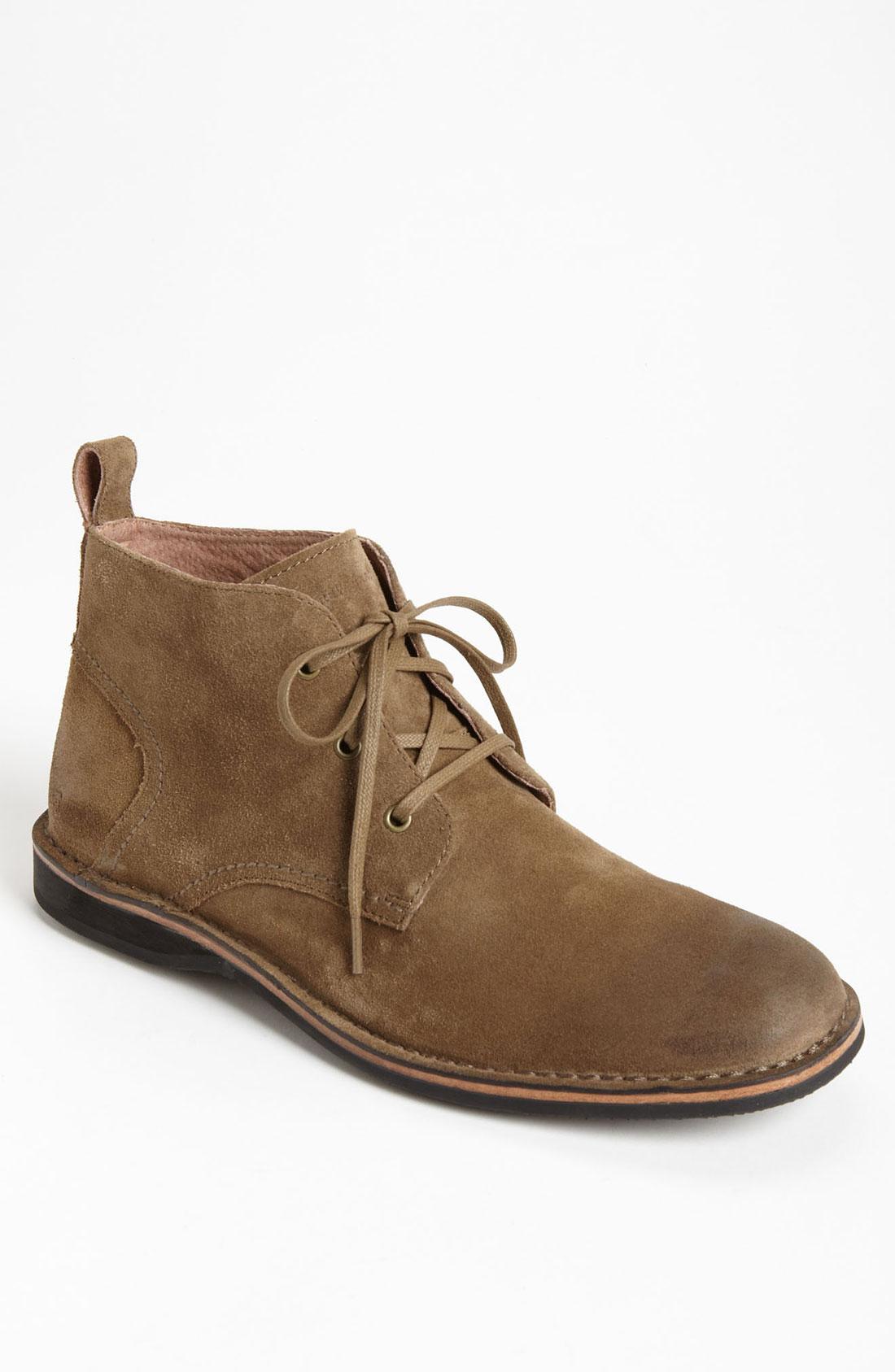 chukka boots men andrew marc u0027dorchesteru0027 chukka boot (men) | nordstrom FICXKIB