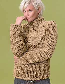 chunky sweater sweaters and knits 101 - bridgette raes style expert LWEMPGK