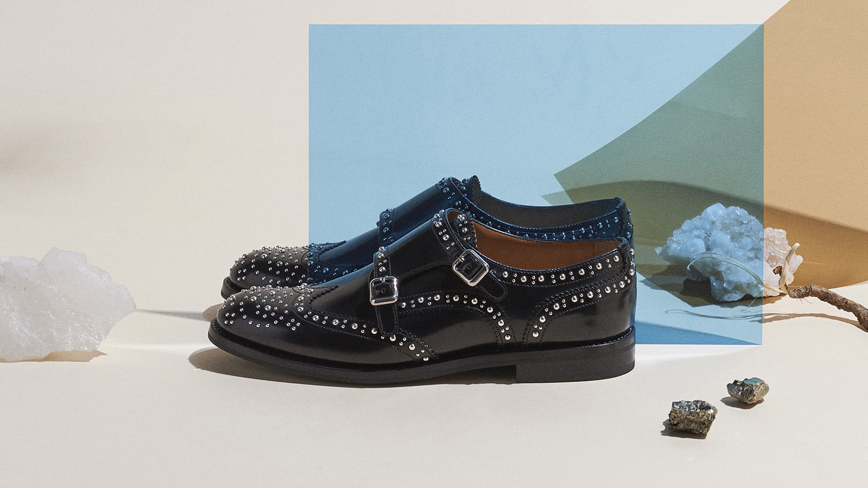 church shoes acheter URRHDXJ