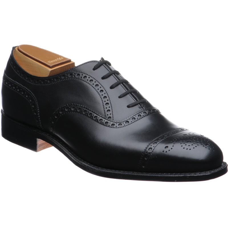 church shoes church diplomat semi-brogue uk TUTDQXG