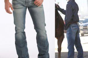 cinch jeans cinch ian slim boot cut jean medium wash GBRYEYV