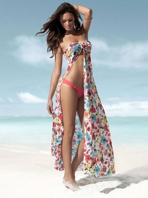 classy beach wear beachwear - various types for different women LYGRAHX