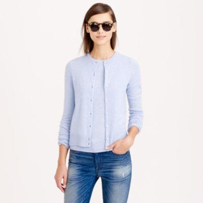 collection cashmere cardigan sweater JDTCYSC