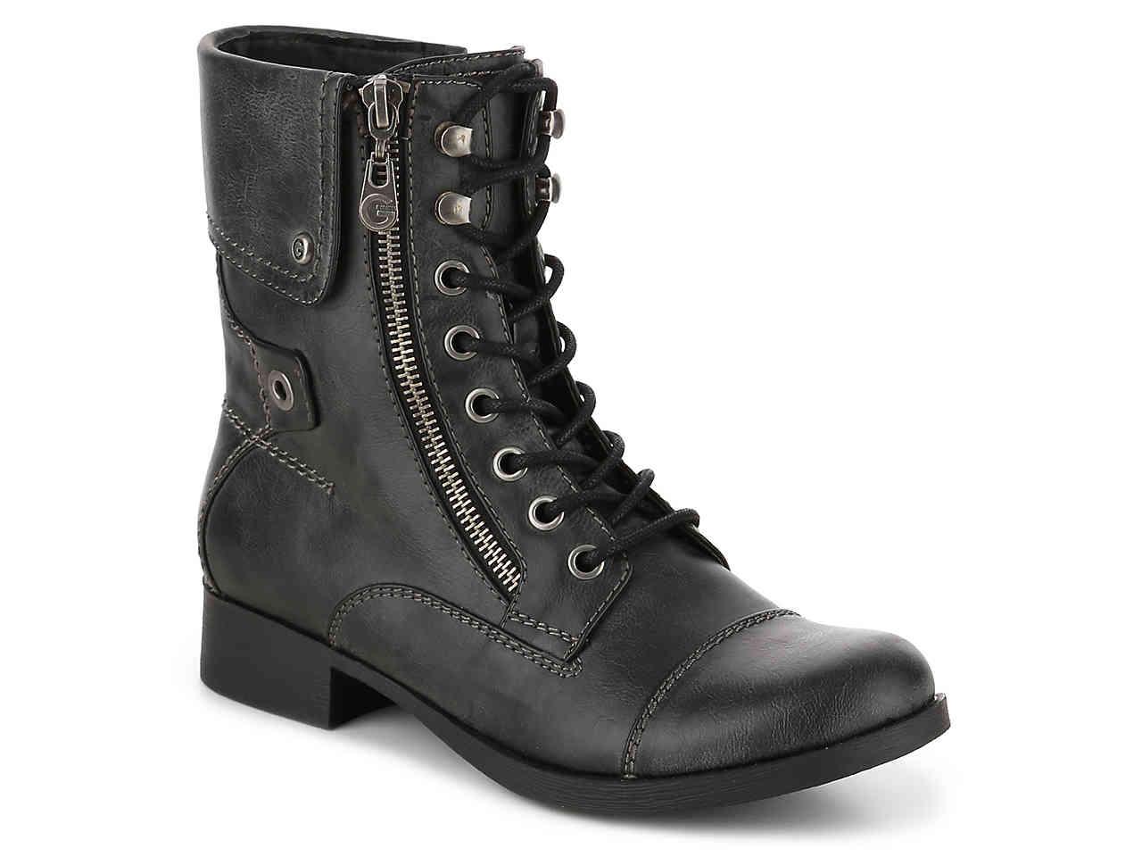 combat boots banks combat boot RDIBVJS