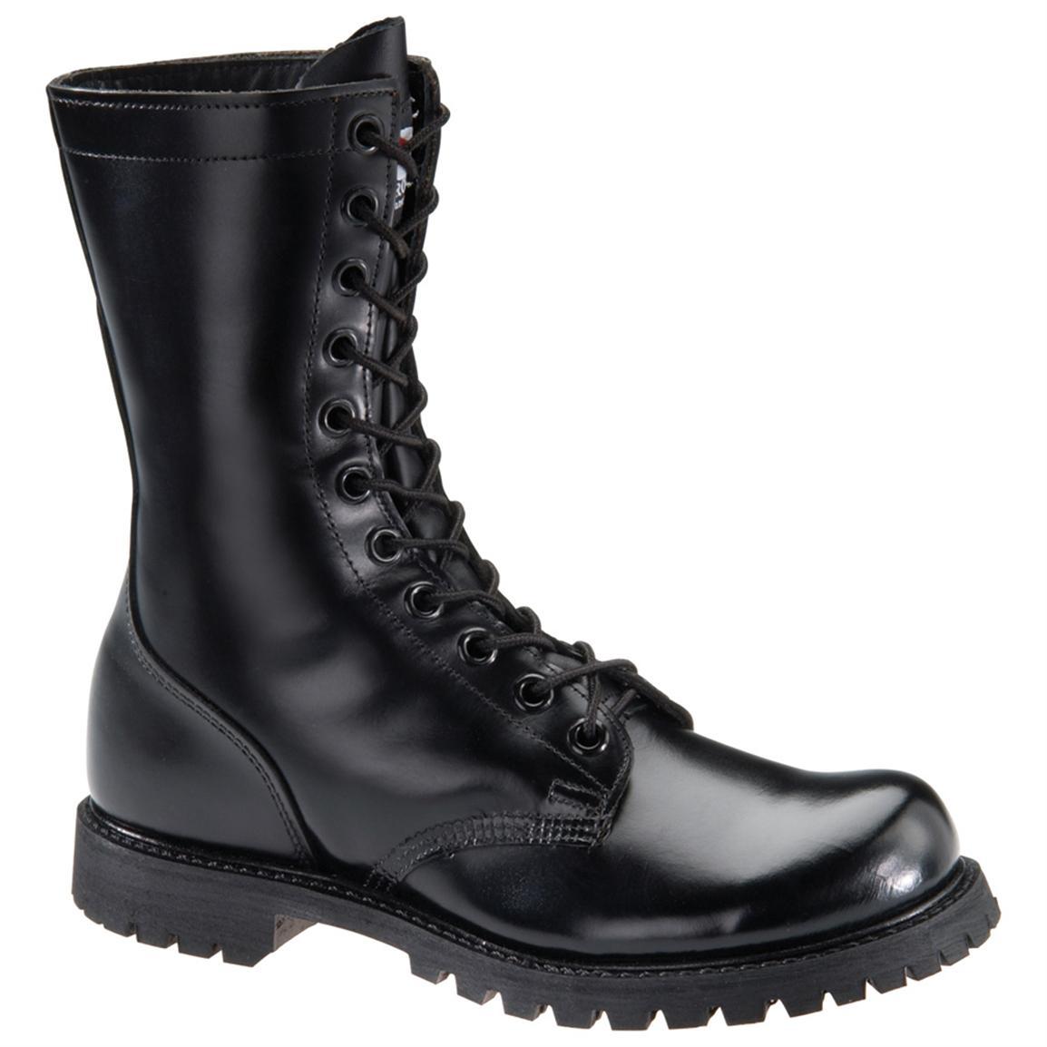 combat boots menu0027s corcoran® 10 YMWJIVS