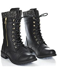combat boots product details DSGWULP