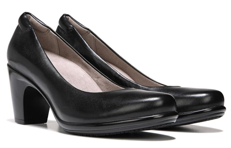 comfortable dress shoes for women IAKHIMB